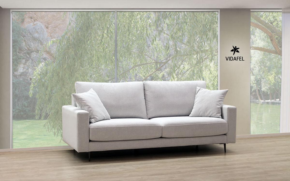 Bertín - Sofá de Diseño | VIDAFEL