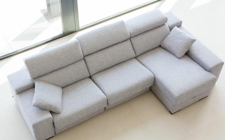 Cabezal italiano abatible sofas