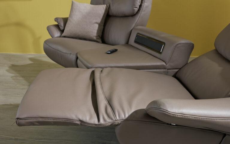 Sofa relax Stuttgart de Himolla