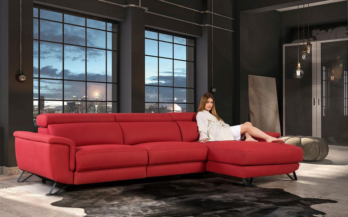 Sofa relax modelo Casanova