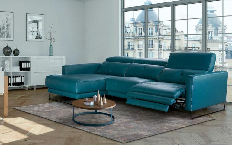 Sofa relax modelo Lenon