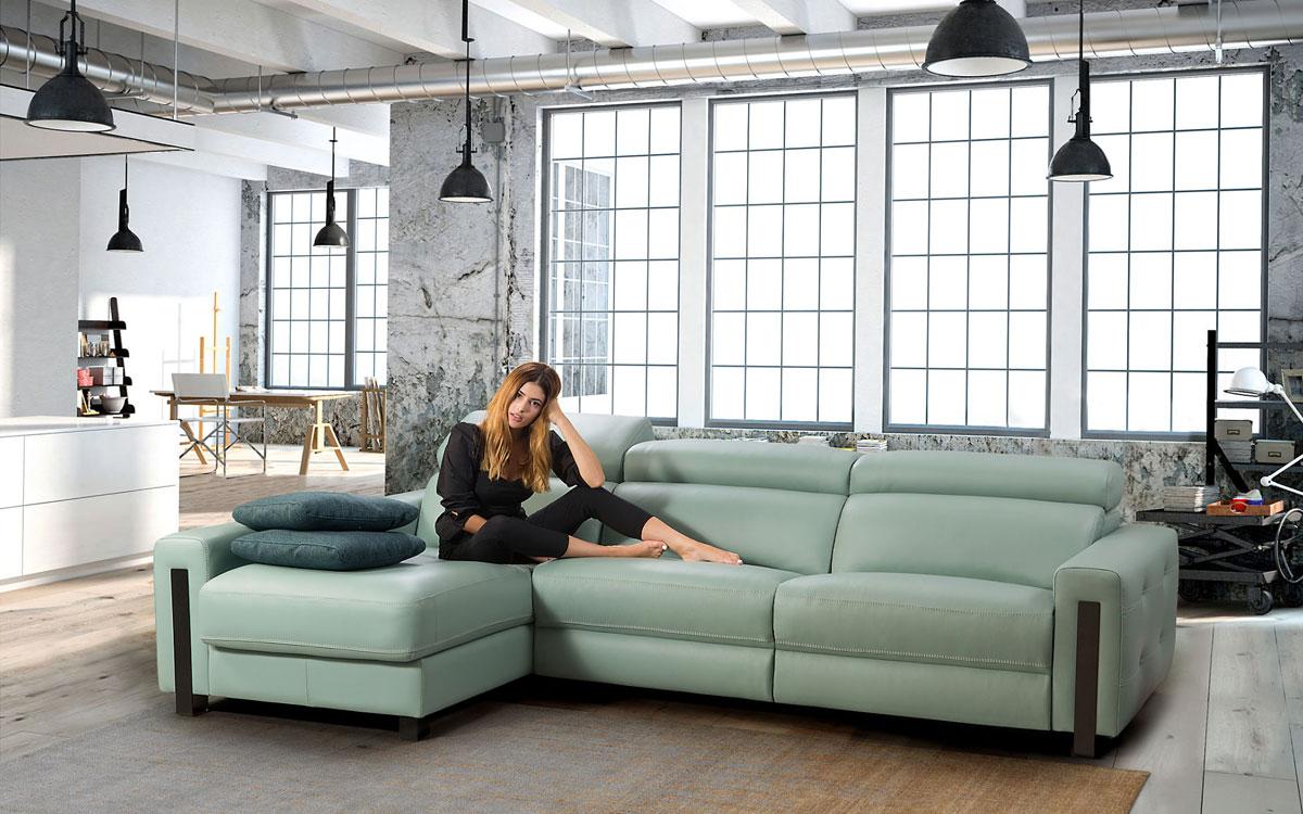 Sofa relax modelo Alex